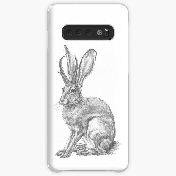 Jackalope Samsung Galaxy Snap Case
