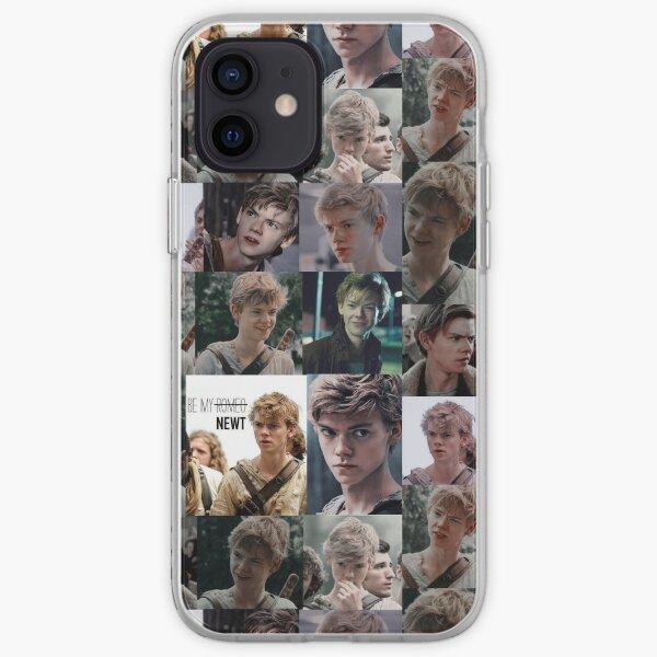 Newt iPhone Soft Case