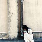 Blue Mood by iamelmana
