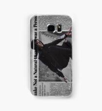 Skye, Daisy Johnson, Quake Samsung Galaxy Case/Skin