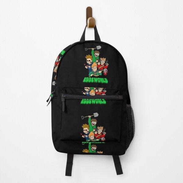 eddsworld Backpack