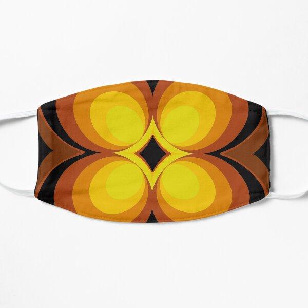 Pattern #10 Flat Mask