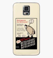 Funda/vinilo para Samsung Galaxy Beetlejuice Anuncio