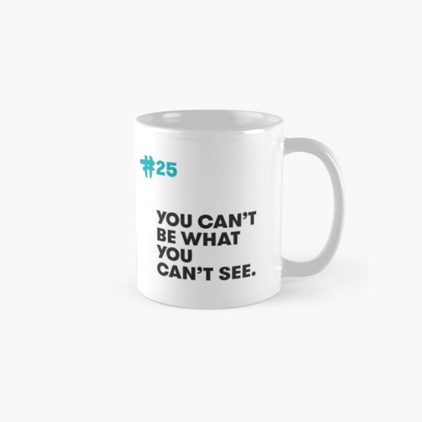 Gender Facts #25 Classic Mug