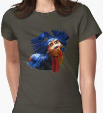 Ello Worm Painting - Labyrinth Movie  T-Shirt