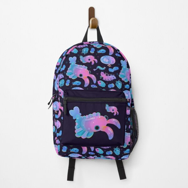 Cambrian baby - dark Backpack