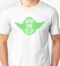 Rockin' and Rollin' T-Shirt