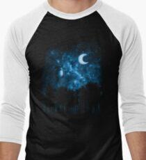 Spirit Men's Baseball ¾ T-Shirt