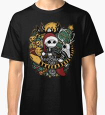Jack's Christmas Plan Classic T-Shirt