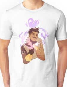 Dorian Greatly Approves Unisex T-Shirt