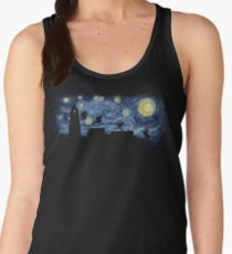 Starry Fight Women's Tank Top
