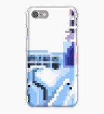 OK Computer Pixel Art iPhone Case/Skin