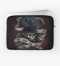 So Say We All Laptop Sleeve