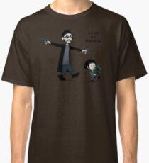 Leon and Mathilda Classic T-Shirt