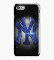 Yankees MOS iPhone Case/Skin