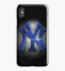 Yankees MOS iPhone Case