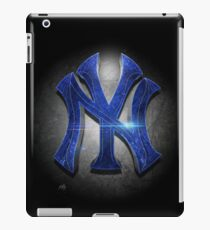 Yankees MOS iPad Case/Skin
