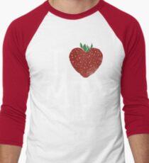 I Love My Captain Men's Baseball ¾ T-Shirt