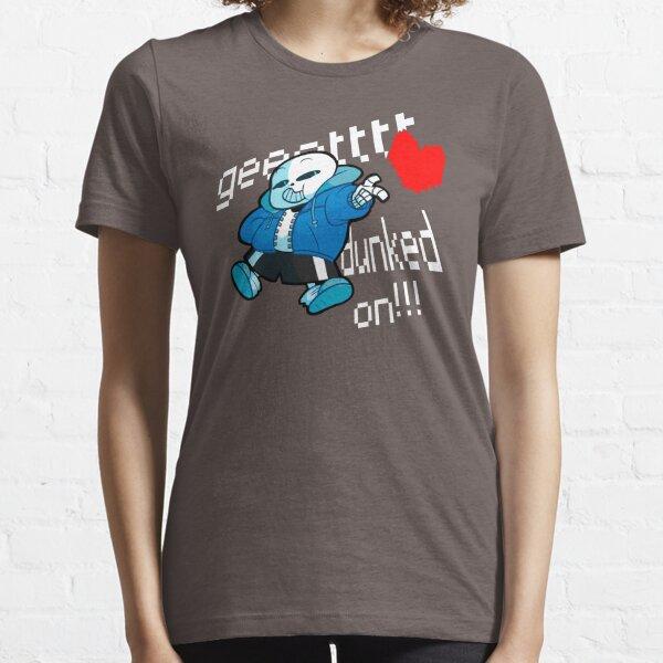 Gettt dunked on!!! Essential T-Shirt