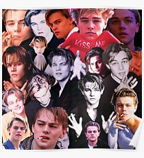 90s dreamboat Poster