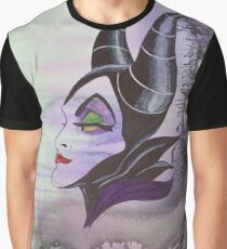 Maleficent Graphic T-Shirt