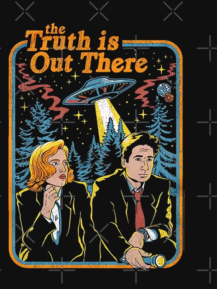 My First X-Files by Charlott-Moor
