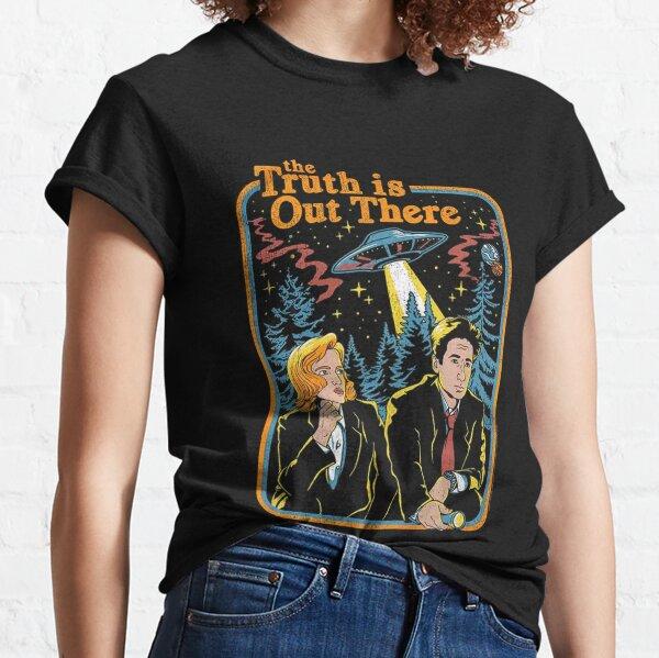 My First X-Files Classic T-Shirt
