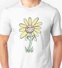 I'm My Own Sunshine: Sunflower Power! Unisex T-Shirt