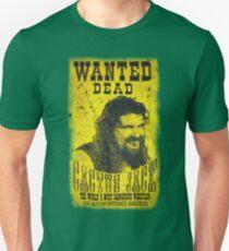 Cactus Jack Poster T-Shirt