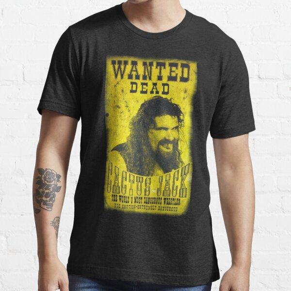 Cactus Jack Poster Essential T-Shirt