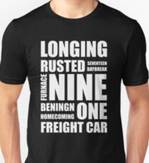 Trigger words T-Shirt