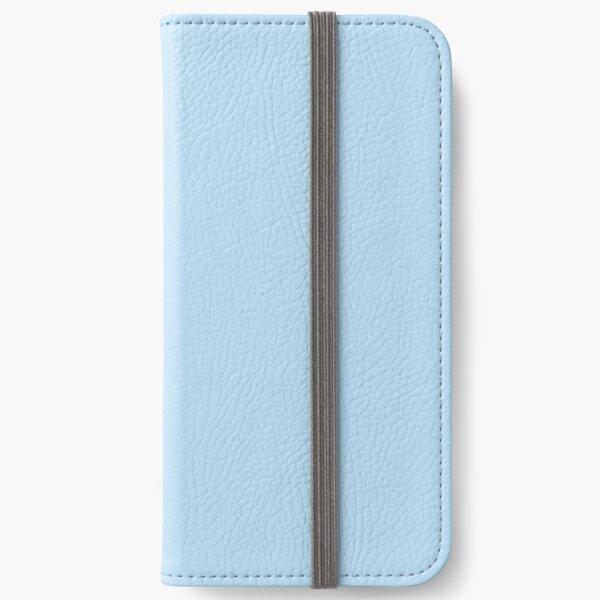 chlorine & caffeine iPhone Wallet