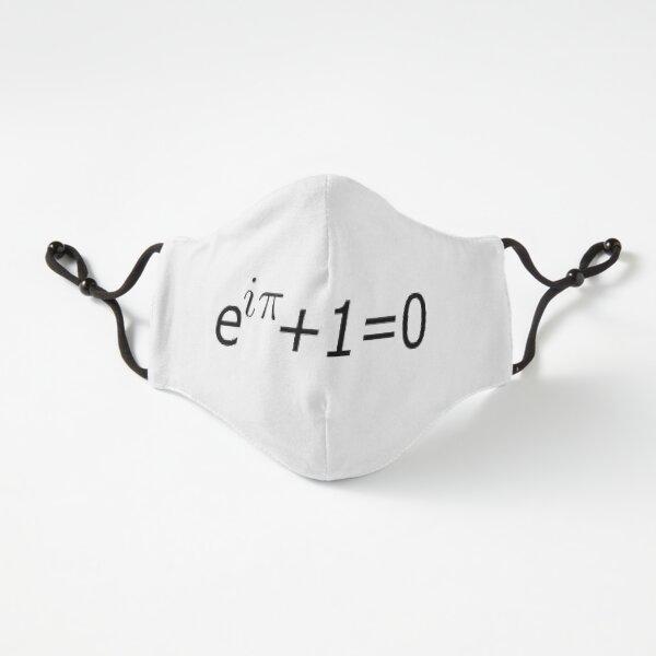 #Euler's #Identity, #Math, Mathematics, Science, formula, equation, #EulersIdentity Fitted 3-Layer