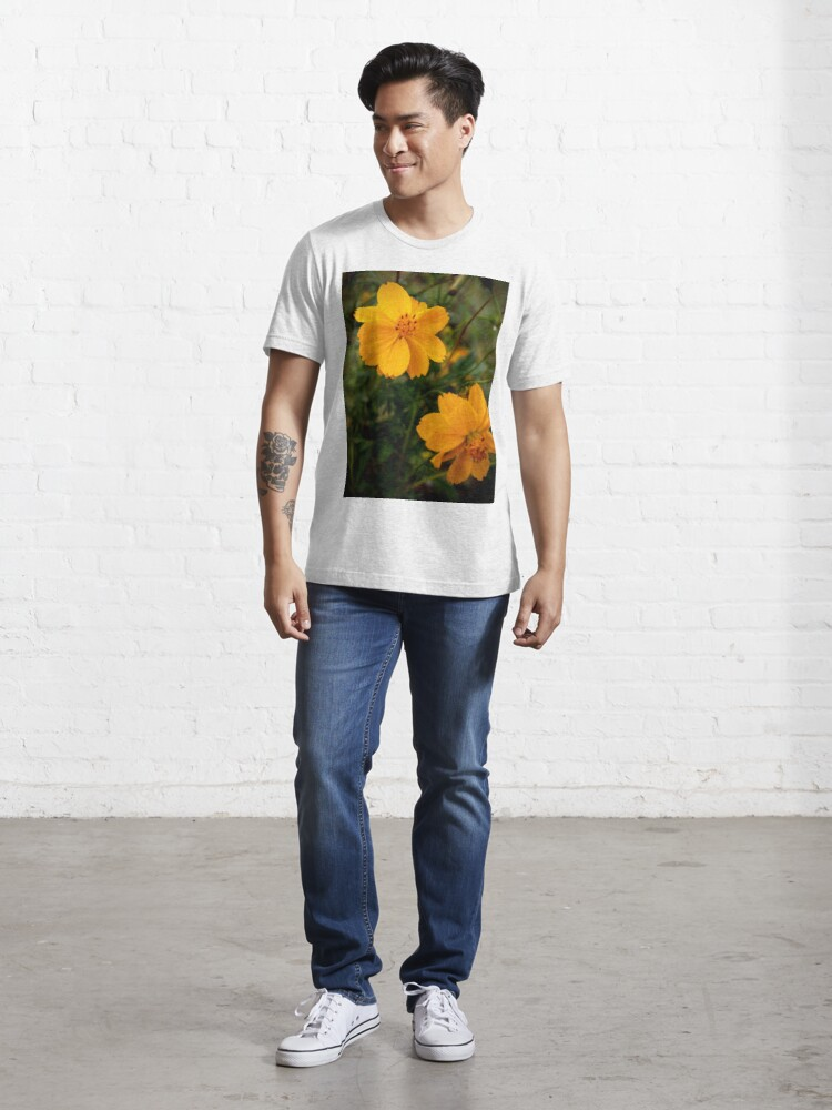 Alternate view of Golden Coreopsis Essential T-Shirt