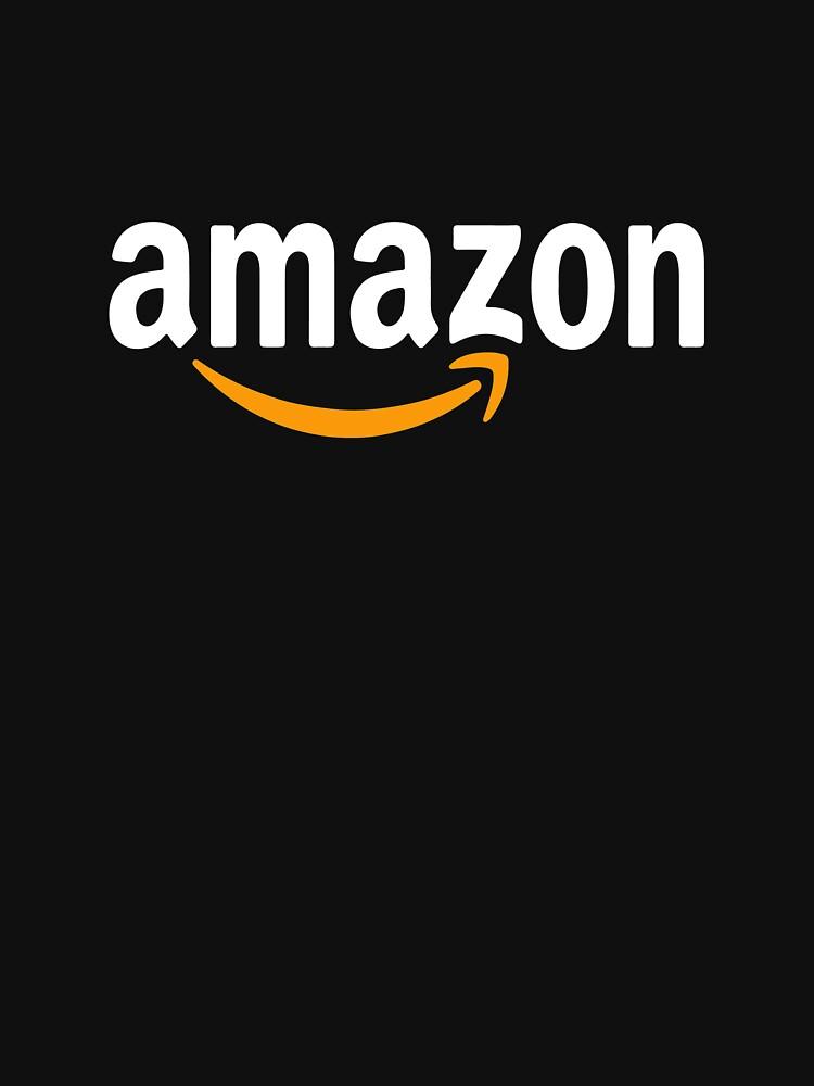 Amazon Employee  by Naoual94