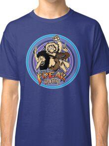 Fabulous Furry Freak Brothers! Classic T-Shirt