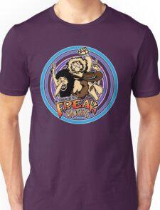 Fabulous Furry Freak Brothers! Unisex T-Shirt