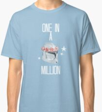 """""""one in a million"""" tcw Classic T-Shirt"""