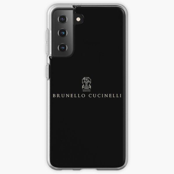 Brunello Paris Italie Coque souple Samsung Galaxy