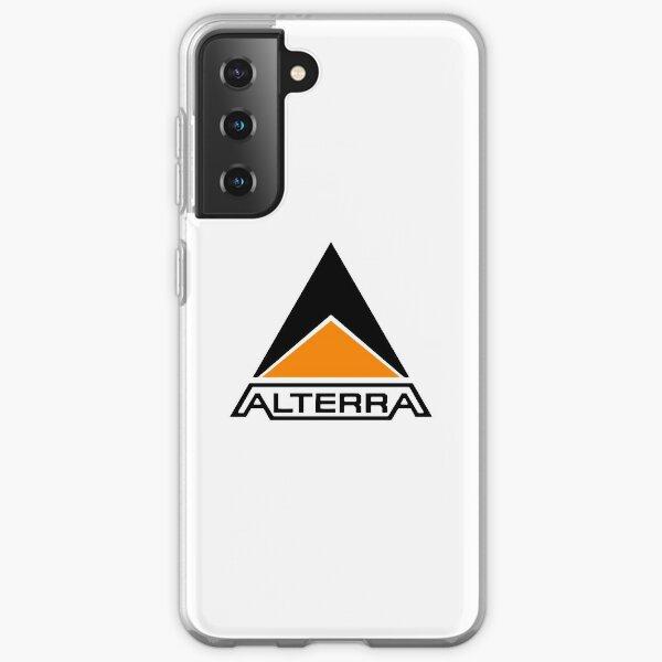 BEST SELLER - Alterra Merchandise Samsung Galaxy Soft Case