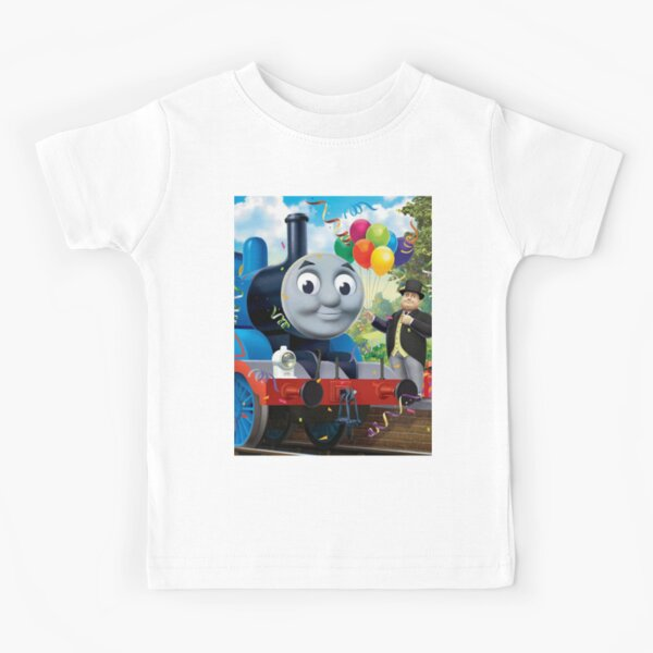 Thomas and Friends Adventure  Kids T-Shirt