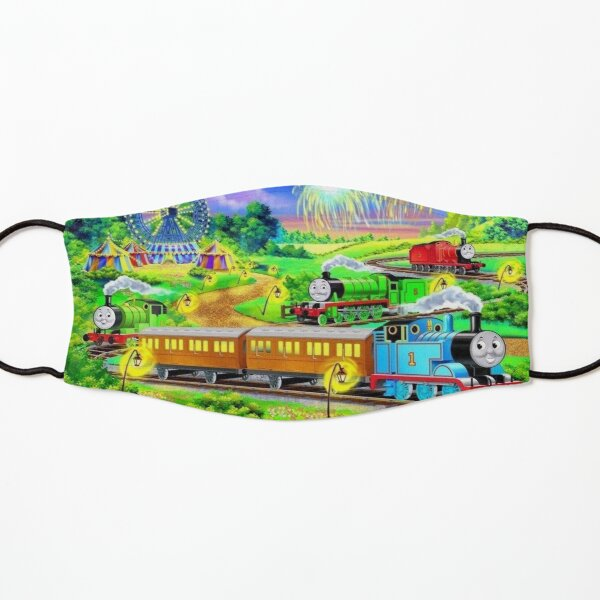 Thomas and Friends Adventure  Kids Mask