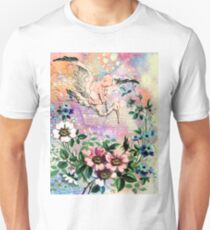 SPECIAL DELIVERY 2 Unisex T-Shirt