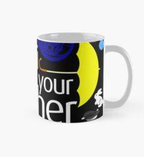 how I met your mother Mug