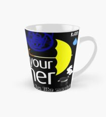 how I met your mother Tall Mug