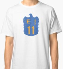 Life on E11 Classic T-Shirt