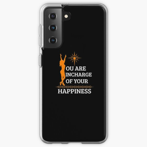 UJFISHER DESIGNS Samsung Galaxy Soft Case