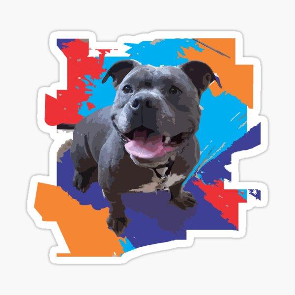 ColorBull Sticker