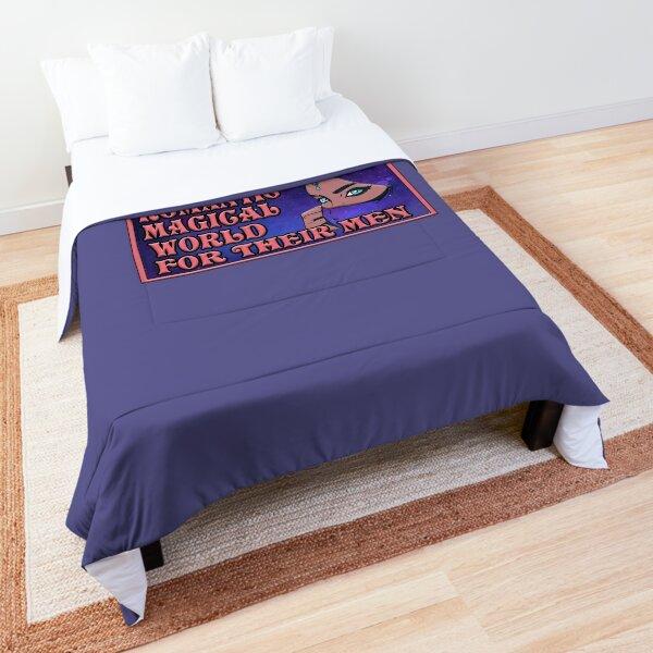 UJFISHER DESIGNS Comforter