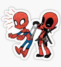 Wedgeroos Sticker